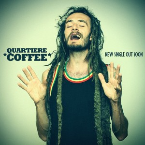 quartiere coffee reggae roots new single