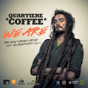 quartiere coffee we are new single 2016 profile
