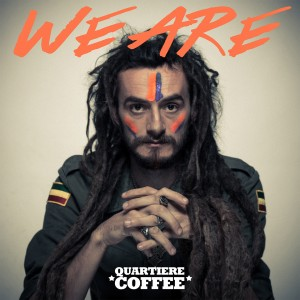 Quartiere Coffee -  WE ARE COVER